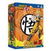 Dragon Ball Gt - Dragon Ball Z - Integrale Des Films - Coffret N�2 - 5 Dvd de Production, Ab