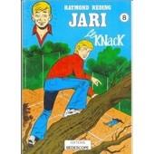 Jari Le Knack de raymond reding