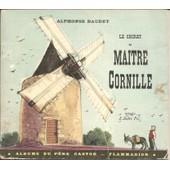 Le Secret De Ma�tre Cornille ( �dition De 1946 / Dessins : Andr� Pec ) de alphonse daudet