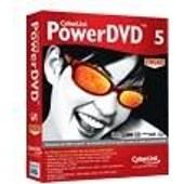 Powerdvd Standard - (Version 5 ) - Ensemble De Bo�tes - 1 Utilisateur - Win - Fran�ais
