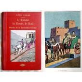 L'homme, La Route, Le Rail. Histoire De La Locomotion Terrestre de alfred carlier