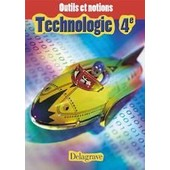 Technologie 4e de Jean Cliquet