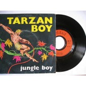 Tarzan Boy : I Would Like To Be - Jungle Boy