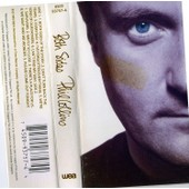 Phil Collins - Both Sides - K7 Audio