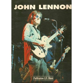 JOHN LENNON SONGBOOK - BEST OF