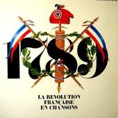 La R�volution Fran�aise En Chansons - France Vernillat-Pierre Barbier-Monique Rollin
