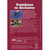 Fant�mas Se D�chaine - Editions Atlas de Louis De Fun�s