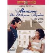 Marianne Une Etoile Pour Napoleon Partie 1 de Sarrault, Marion