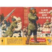 Les Dents Du Tigre. de ( Bob Morane ) - Vernes Henri.