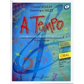 Boulay-Millet : A Tempo Vol 4 Oral - Formation Musicale