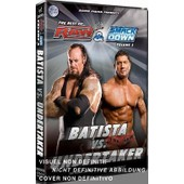 The Best Of Raw & Smackdown Vol. 5 : Batista Vs. Undertaker