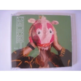 mgmt : time to pretend (remix edit) (cd collector 2008 - visuel unique)
