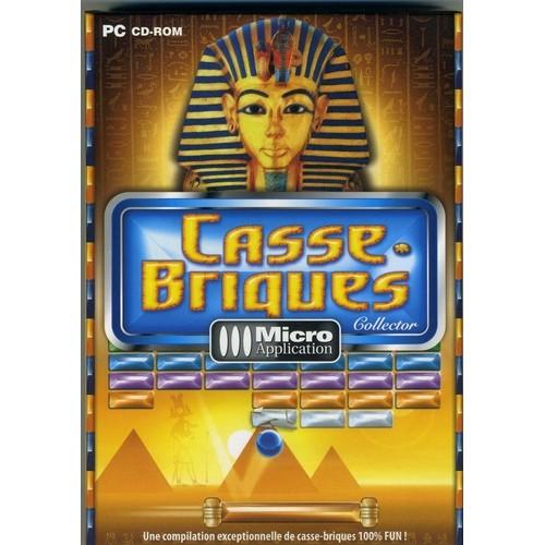 Casse-Briques Collector