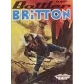 Battler Britton N� 115 : Livraison � Domicile