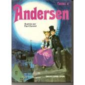 Contes D Andersen de ANDERSEN