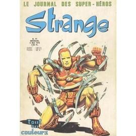 Strange N� 77 De Mai 1976