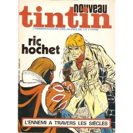 Nouveau Tintin N� 78 : Ric Hochet