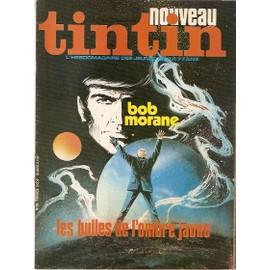 Nouveau Tintin N� 79 : Bob Morane