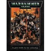 Warhammer 40000 - Livre Des R�gles de collectif