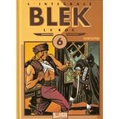L'integrale Blek Le Roc Album 6 de essegesse, .