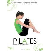 Pilates Pour Un Ventre Plat de Fauvel, Nicolas