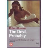 The Devil, Probably de Robert Bresson