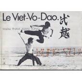 Le Viet-Vo-Dao de XUAN TONG, PHAM