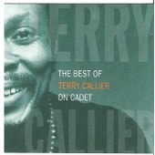 The Best Of Terry Callier On Cadet - Terry Callier