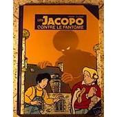 Les Jacopo Contre Le Fantome de TOURN�S (C)