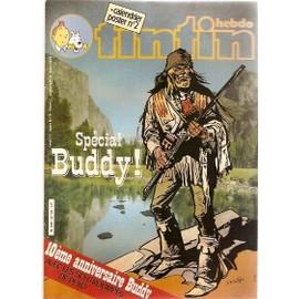 Hebdomadaire Tintin N� 330