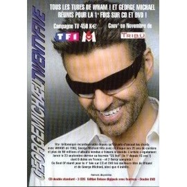 GEORGE MICHAEL PLAN MEDIA TWENTYFIVE. 60635