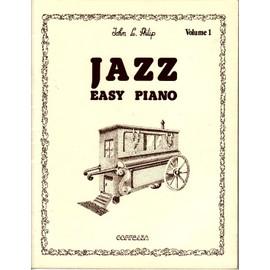Jazz Easy Piano Volume 1
