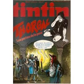 Hebdomadaire Tintin N� 212