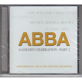 Abba Celebration Part 2