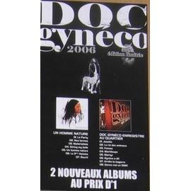 DOC GYNECO PLV PLAQUETTE 2006 EDITION LIMITEE