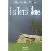Les Terres Bleues de Palet, Marie de