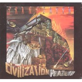 Civilization Phase Iii - Frank Zappa