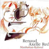 Manhattan Kaboul - Renaud - Red, Axelle
