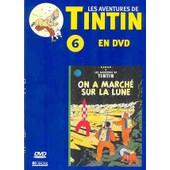 Tintin - On A March� Sur La Lune de Herg�