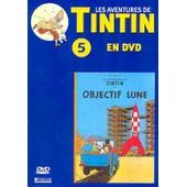 Tintin - Objectif Lune de Herg�
