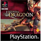 Legend Of The Dragoon