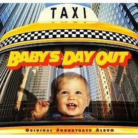 Baby's Day Out - Bébé part en Vadrouille