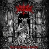 Nuclear Desecration.Cd.Desecrated Temple Of Impurity