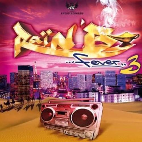Rai'n'b fever 3 - Super jewel box