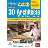 3d Architecte D'interireur