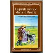 La Petite Maison Dans La Prairie Tome 8 - Les Jeunes Mari�s de Laura Ingalls Wilder