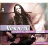Int�grale 116 Chansons 1977-2007 - Mannick,