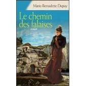 Le Chemin Des Falaises de marie-bernadette dupuy