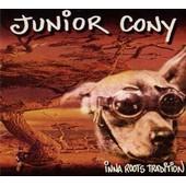 Inna Roots Tradition - Junior Cony