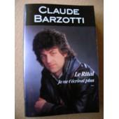 Barzotti Claude - Le Rital
